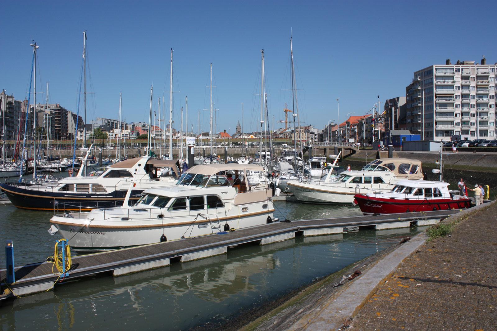 Route 4: Guernsey & Normandië