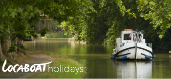 Locaboat alliance Linssen Boating Holidays